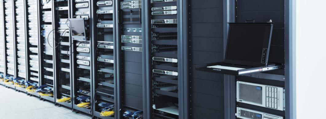 Хранение данных и обслуживание серверов в Новороссийске
